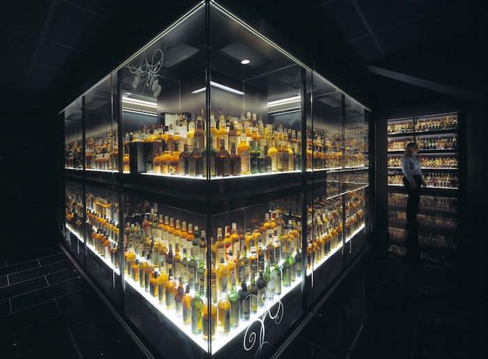 The Diageo Claive Vidiz Collection