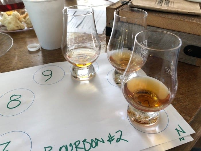 2019 Texas Whiskey Festival