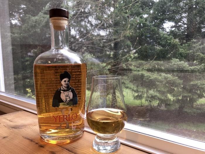 Yerlo X Rice Whiskey