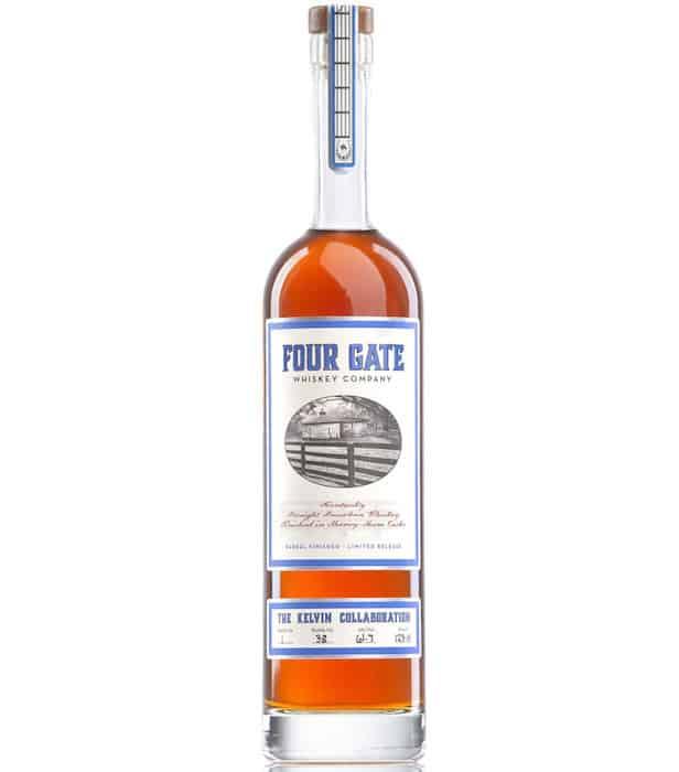 Four Gate Bourbon