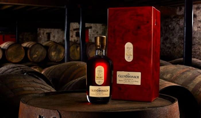 The Glendronach Grandeur Batch 10