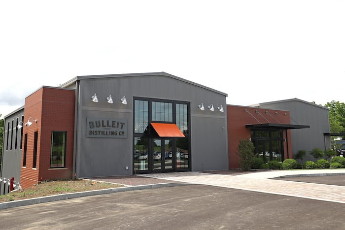 Bulleit Visitor Experience