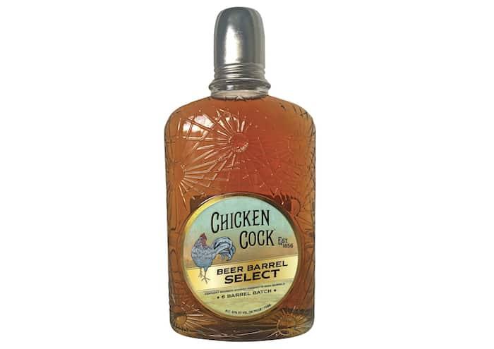 Chicken Cock Beer Barrel Select