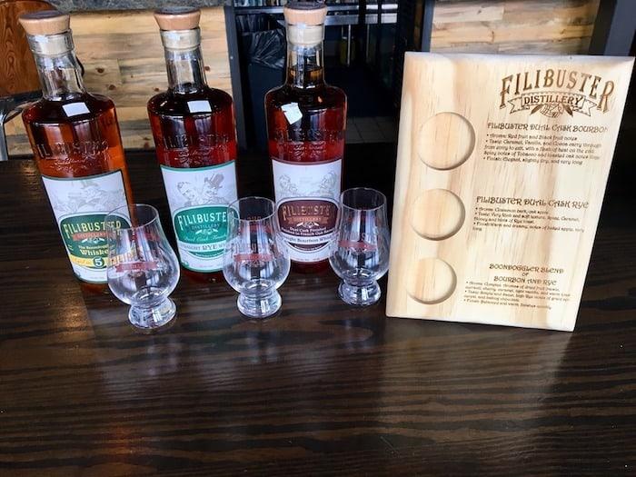 Filibuster Whiskey