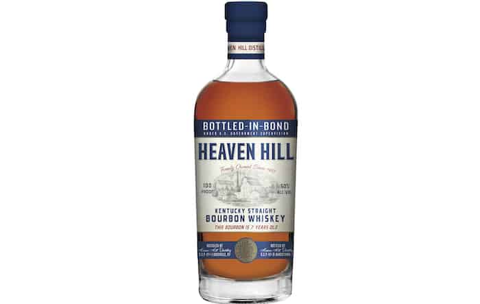 Heaven Hill 7-Year-Old Bottled-in-Bond Kentucky Straight Bourbon
