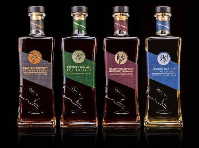 Kentucky's Rabbit Hole Whiskey Acquired By Pernod Ricard