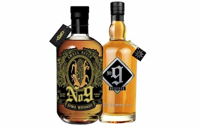 Slipknot N0. 9 Iowa Whiskey