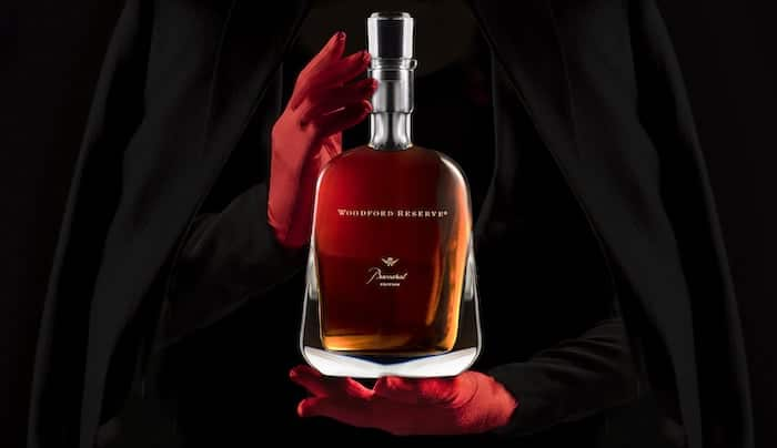 Latest Woodford Reserve Bourbon Gets Fancy With Ex-Cognac Cask Finishing