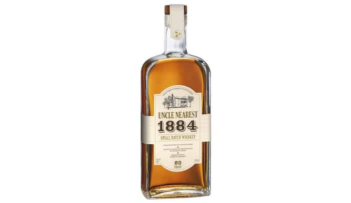 Uncle Nearest 1884 Premium Small Batch Whiskey