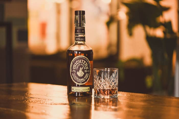 Michter's US*1 Toasted Barrel Sour Mash Whiskey