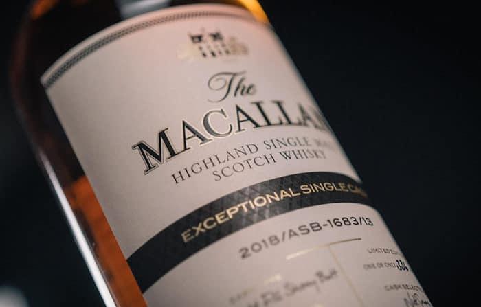 Has Investing In Rare Scotch Hit A Bubble Moment?