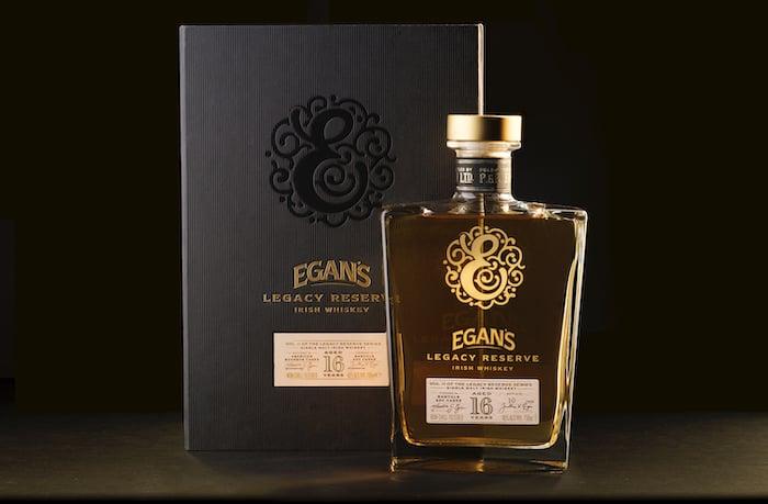 Egan's Legacy Reserve II