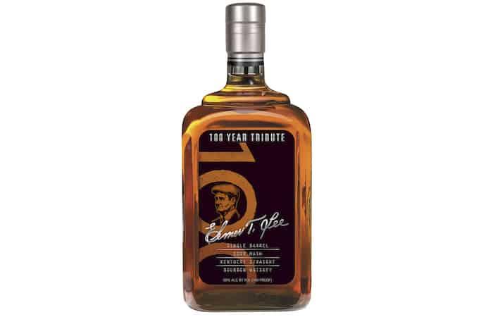 Elmer T. Lee 100 Year Tribute Single Barrel Bourbon
