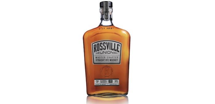 Rossville Union Barrel Select