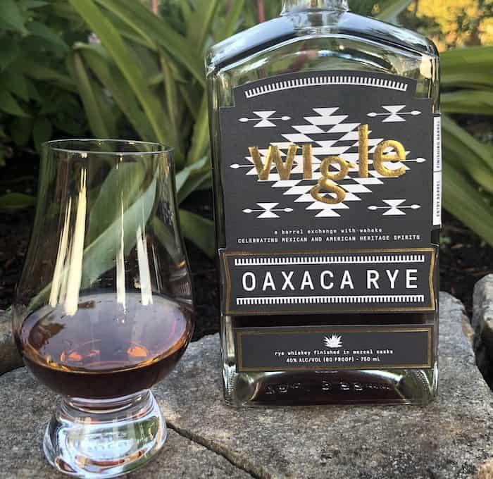 Wigle Oaxaca Rye