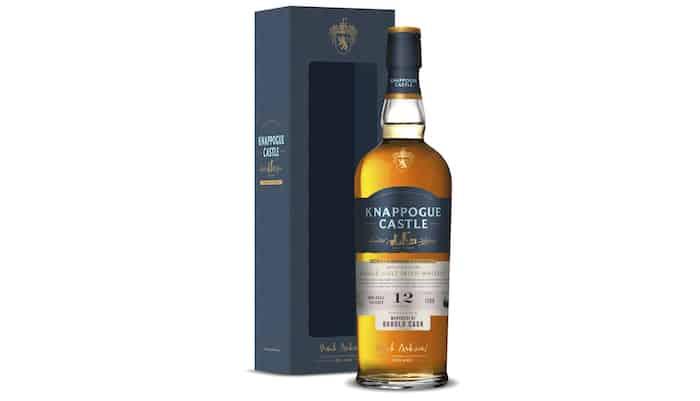 Knappogue Castle Marchesi di Barolo Cask Irish Whiskey