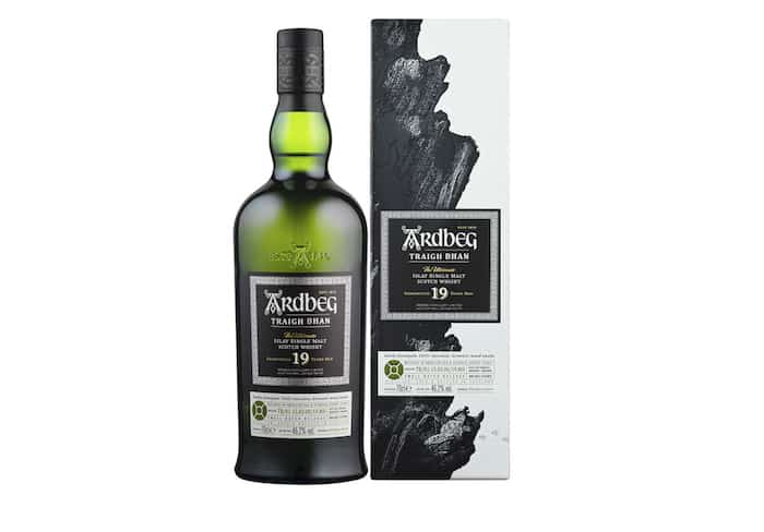 Whisky Review: Ardbeg Traigh Bhan 19 Year Old