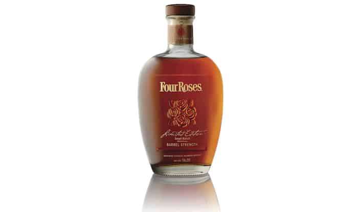 Four Roses 2019 Limited Edition Small Batch