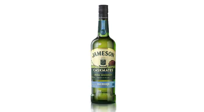Jameson Rolls Out Two New Caskmates Irish Whiskey Collaborations