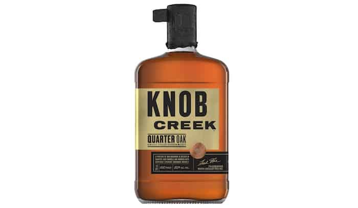 Knob Creek Quarter Cask