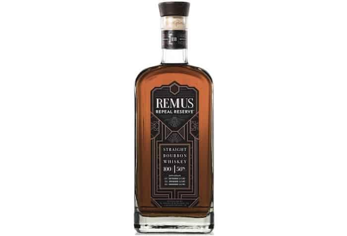 Remus Repeal Reserve Series III