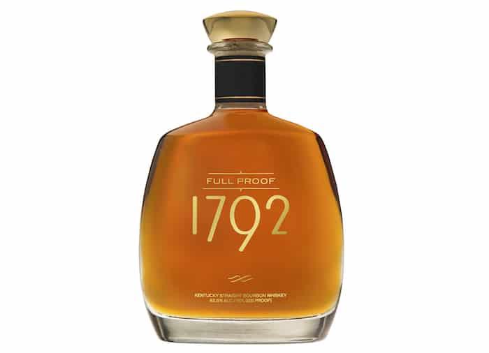 1792 Full Proof Bourbon Earns Jim Murray's 2020 World Whisky Award