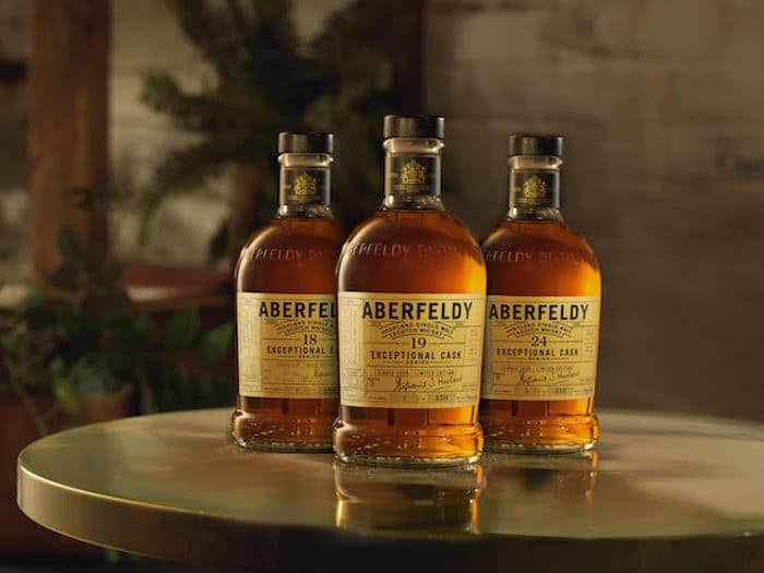 Exceptional Cask Series