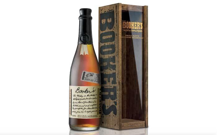 Booker's Bourbon 2019-03