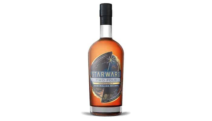 Starward Two-Fold Double Grain Whisky