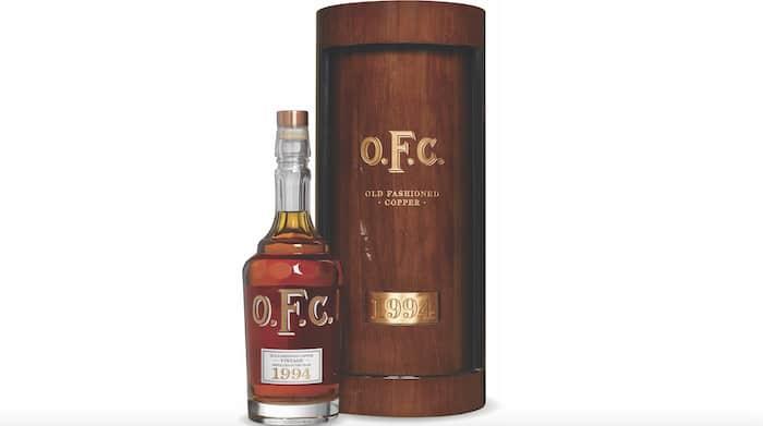 Buffalo Trace 1994 O.F.C. Vintage Bourbon