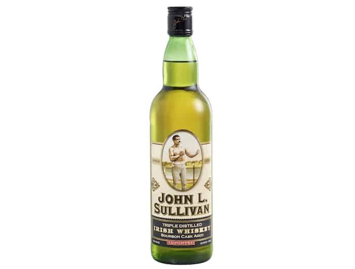 John L. Sullivan Irish Whiskey