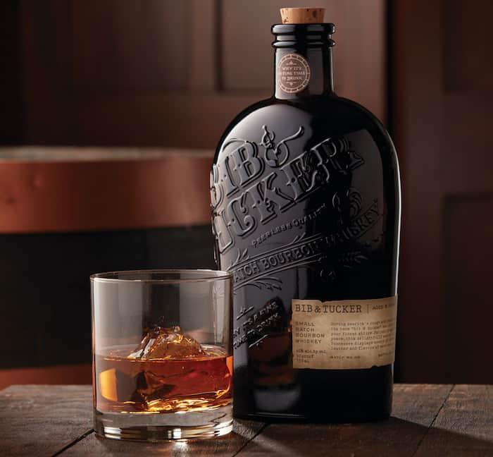 Bib & Tucker Small Batch Bourbon