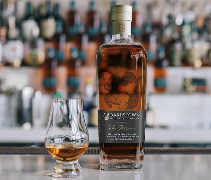 Bardstown Bourbon Company & The Prisoner Wine Co. Collaboration