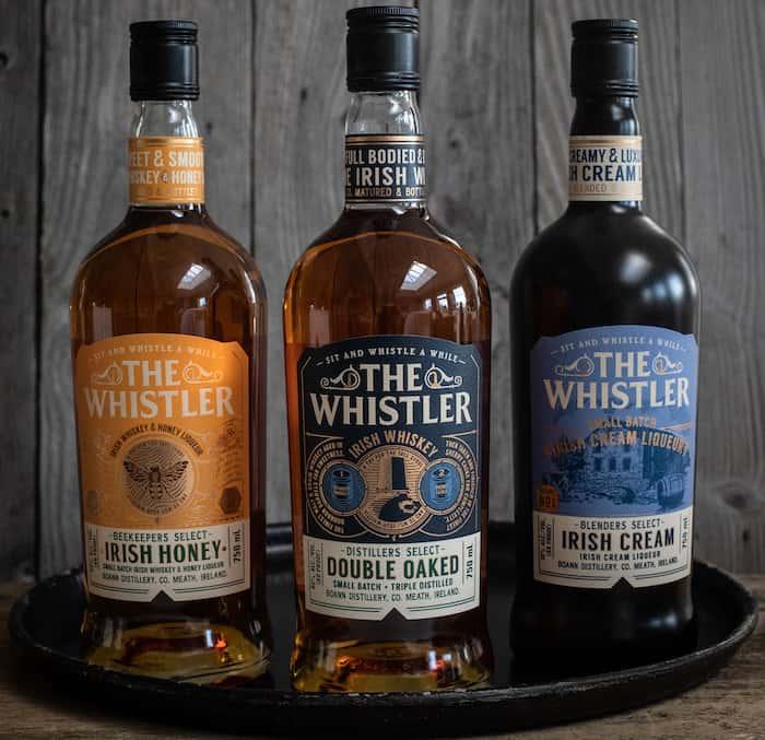Boann The Whiskey Trilogy