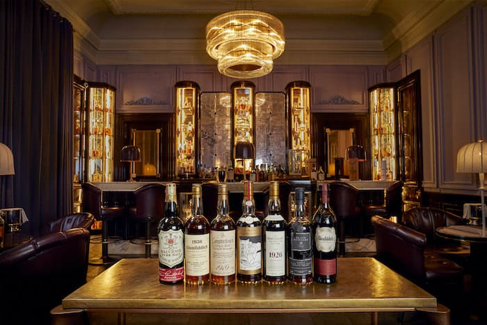 Perfect Collection Whisky Auctioneer