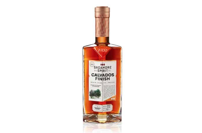 Sagamore Spirit Calvados Finish Rye Whiskey