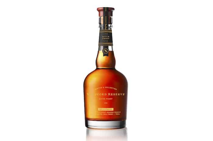 Woodford Reserve 2020 Batch Proof Bourbon