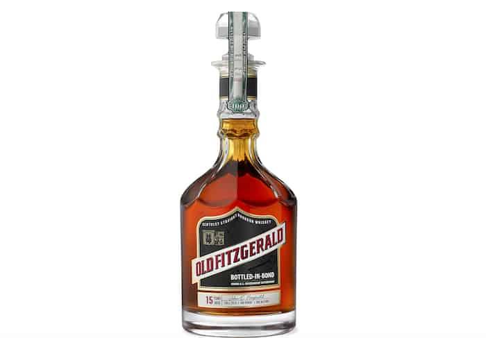 Old Fitzgerald Bottled-in-Bond Fall 2019