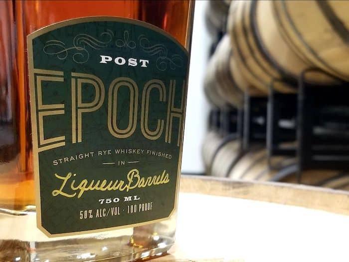 Baltimore Spirts Company Post Epoch