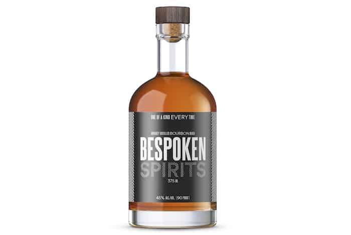 Bespoken Spirits Whiskey Bourbon Mash