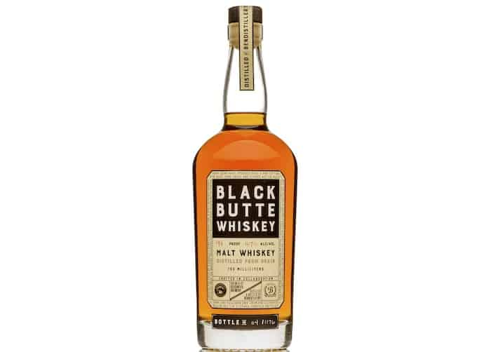 Black Butte Whiskey