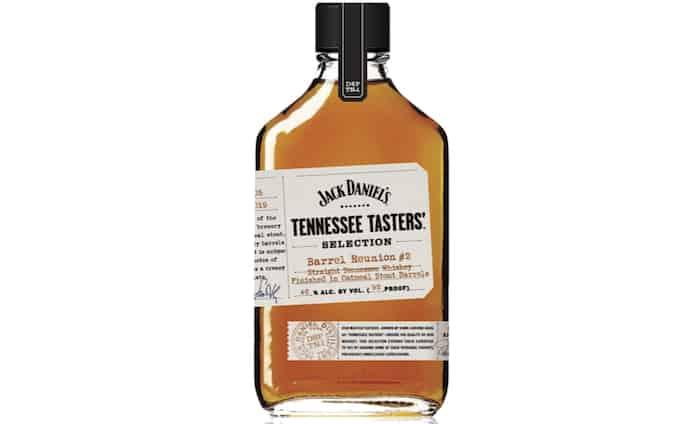 Jack Daniel's Tennessee Tasters' Barrel Reunion #2