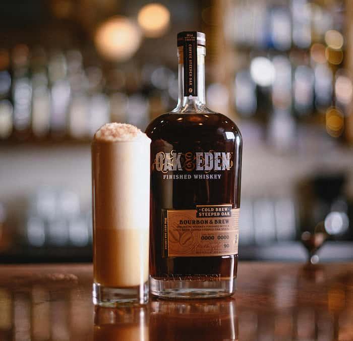 Oak & Eden Bourbon & Brew