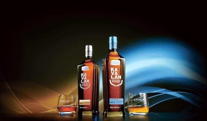 Kavalan Distillery Select Series