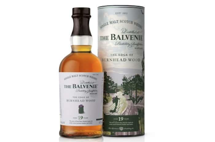 The Balvenie Stories The Edge of Burnhead