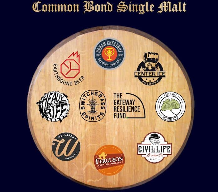 Common Bond Single Malt