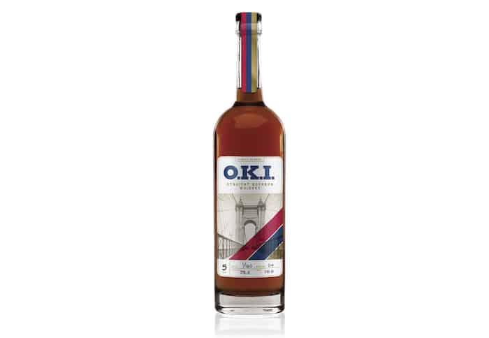 O.K.I. Bourbon