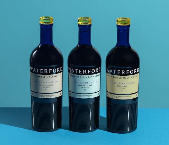 Waterford Single Farm Origin series