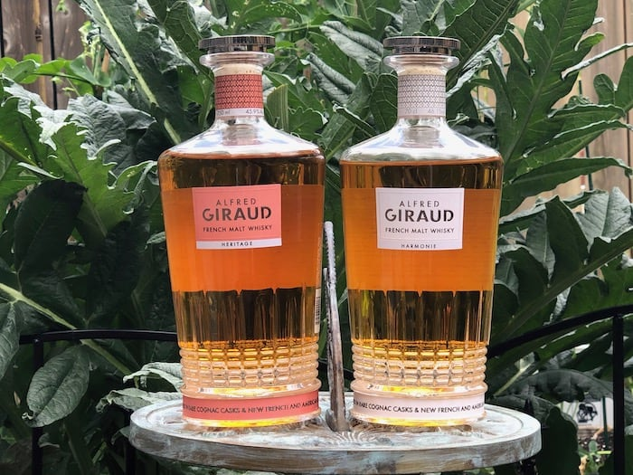 Alfred Giraud French Malt Whisky