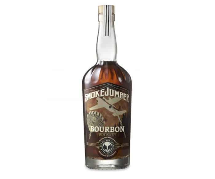 Smoke Jumper Bourbon